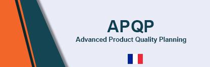APQP - Planification Anticipée de la Qualité Produit