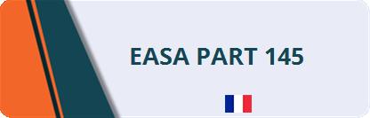 Réglement EASA Part 145